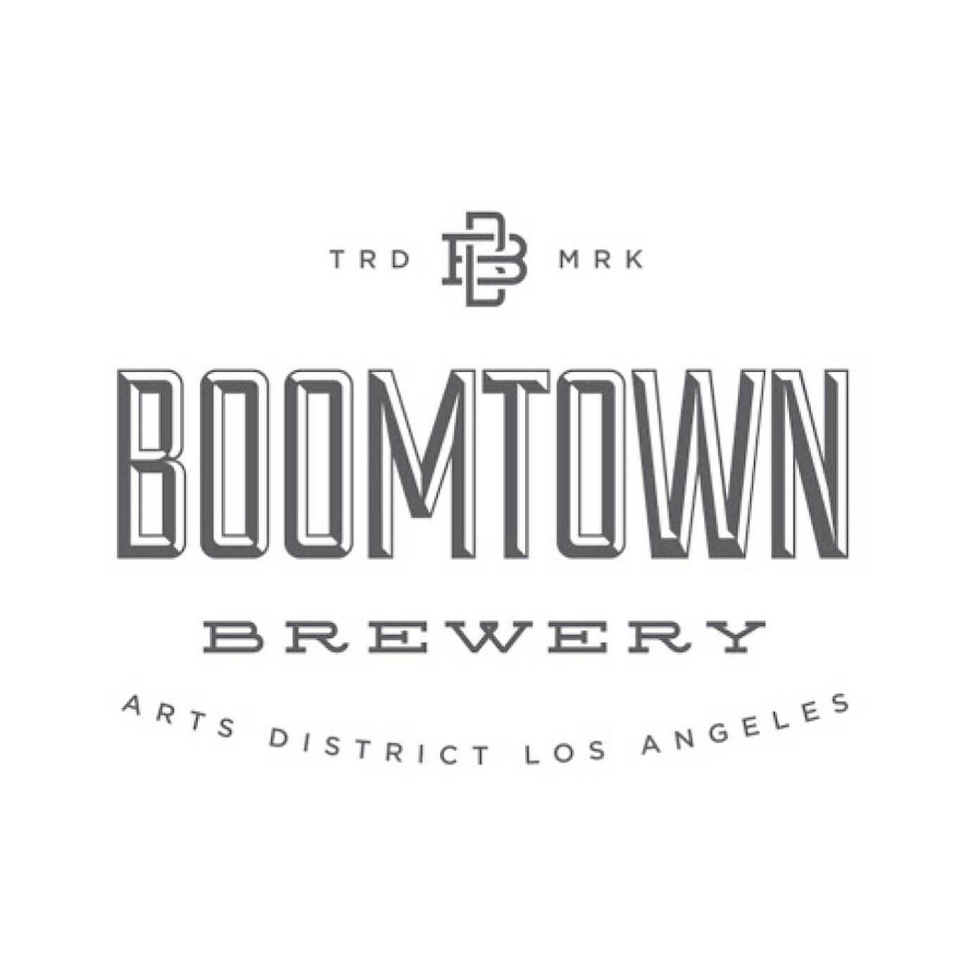 "Boomtown Brewery ""Extreme Well-Being"" Hazy DIPA 16oz. can - Los Angeles, CA"