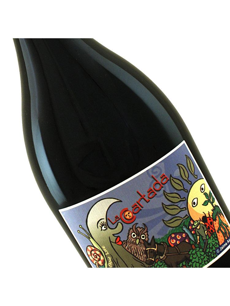 "Eladio Pineiro 2009 ""La Coartada"" Red Wine, Alentejo, Portugal"