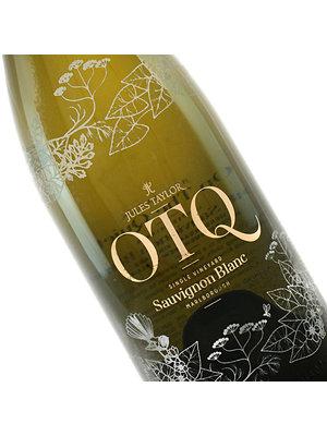 Jules Taylor 2018 OTQ Sauvignon Blanc, New Zealand
