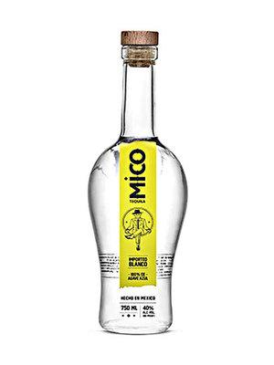 MICO Tequila Blanco, Jalisco Mexico