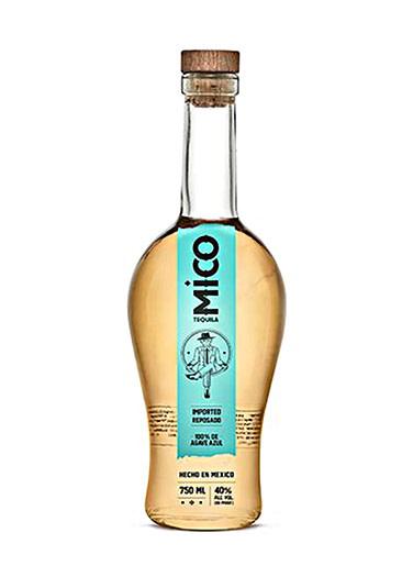 MICO Tequila Reposado, Jalisco Mexico