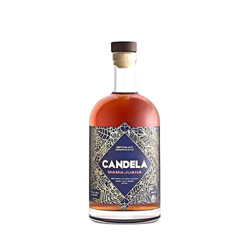 Candela Mamajuana Spiced Rum, Santo Domingo, Dominican Republic--JUNE'S SPIRIT OF THE MONTH!