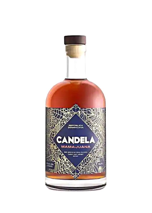 Candela Mamajuana Spiced Rum, Santo Domingo