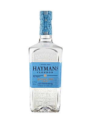 Haymans London Dry Gin, London, England