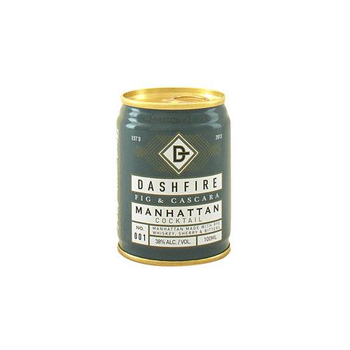 Dashfire Manhattan Cocktail -Can