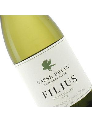 """Vasse Felix 2019 """"Filius"""" Chardonnay, Margaret River"""