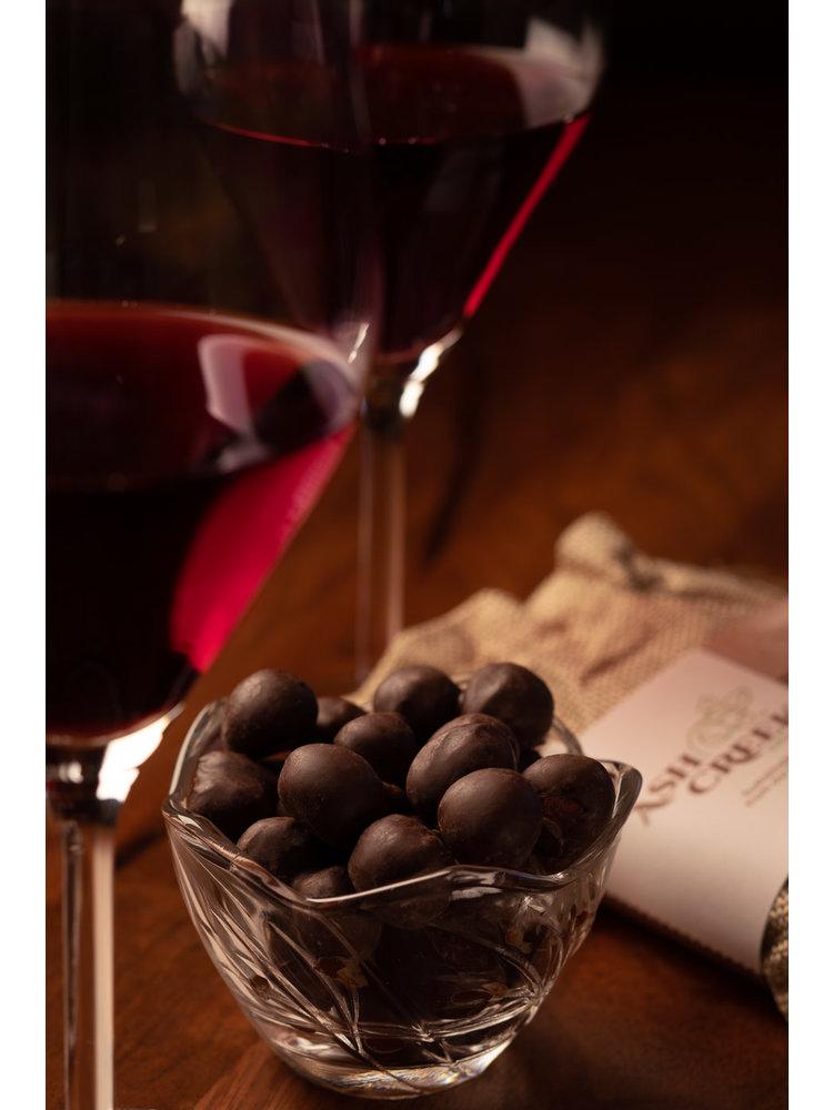 Ash Creek Dark Chocolate Hazelnuts, 4 oz