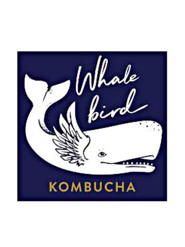 "Whalebird ""Electric Feel"" Hard Kombucha 16oz can-San Luis Obispo, CA"