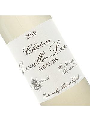Graville-Lacoste 2019 Graves Blanc, Bordeaux