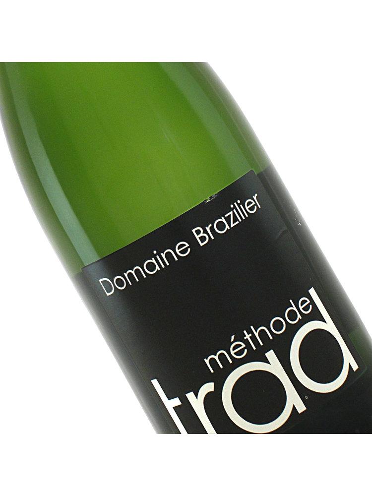 "Domaine Brazilier N.V. ""Methode Trad""Sparkling Wine"