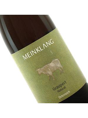 Meinklang 2019 Pinot Gris Graupert Natural, Austria