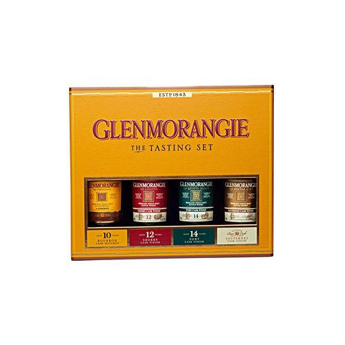 "Glenmorangie ""The Tasting Set"""