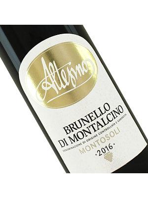 Altesino 2016 Brunello di Montalcino Montosoli, Tuscany