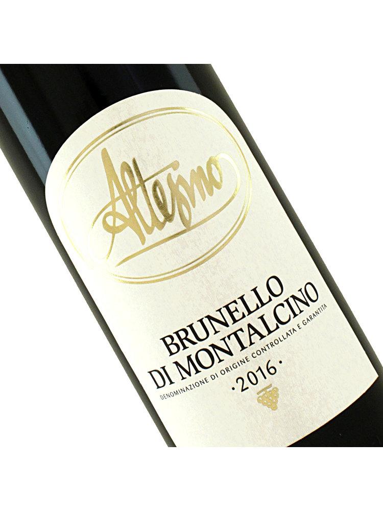 Altesino 2016 Brunello di Montalcino, Tuscany