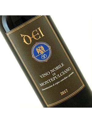 Dei 2017 Vino Nobile di Montepulciano, Tuscany- 375ml Half Bottle
