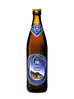 Hofbrau Munchen Dunkel Lager, Germany