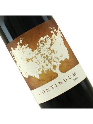 Continuum 2018 Sage Mountain Vineyard Red Wine, Napa Valley