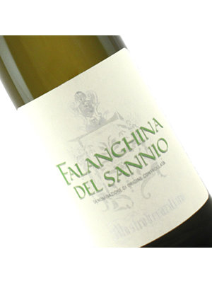 Mastrobernardino 2019 Falanghina del Sannio, Campania Italy