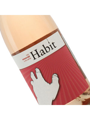 Habit 2020 Rose,  Santa Ynez Valley