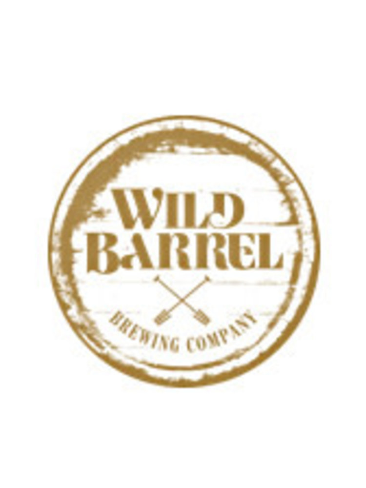 """Wild Barrel Brewing """"Cherry Pie"""" Imperial Pastry Sour 16oz. can - San Marcos, CA"""