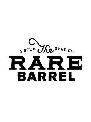 "Rare Barrel ""Hyper Paradise"" Barrel aged fruited sour 375ml bottle-Berkley, CA"