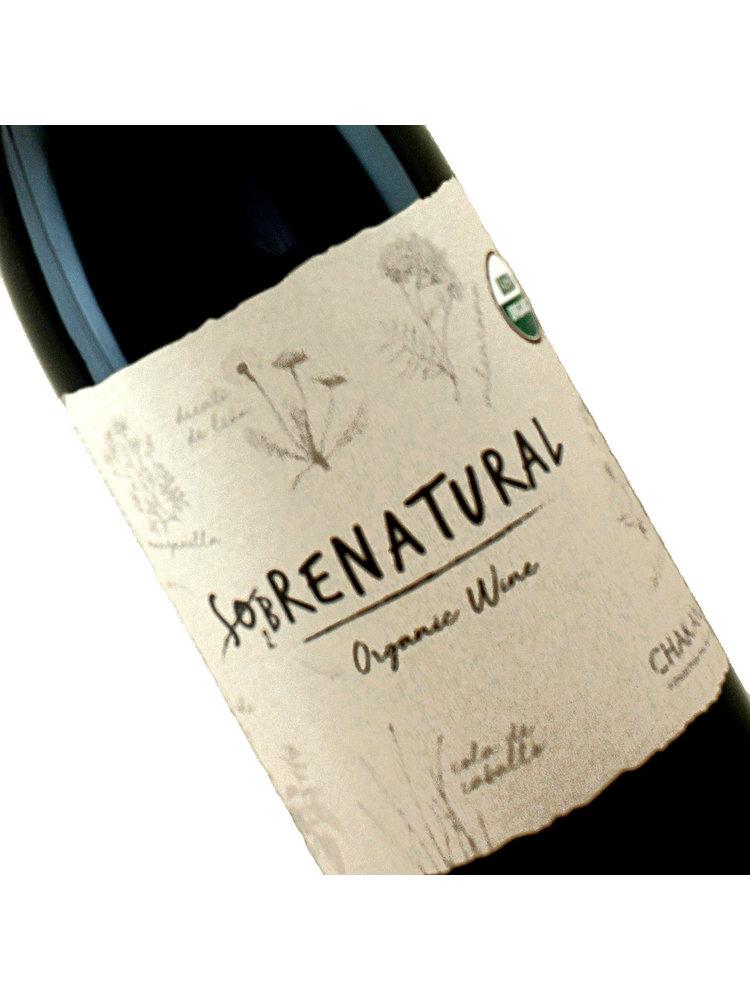 "Chakana 2020 ""Sobrenatural""Organic Red Wine Mendoza, Argentina"