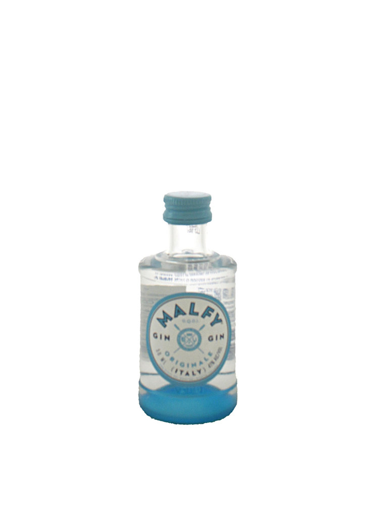 "Malfy Gin ""Originale"" - Italy 50ml."