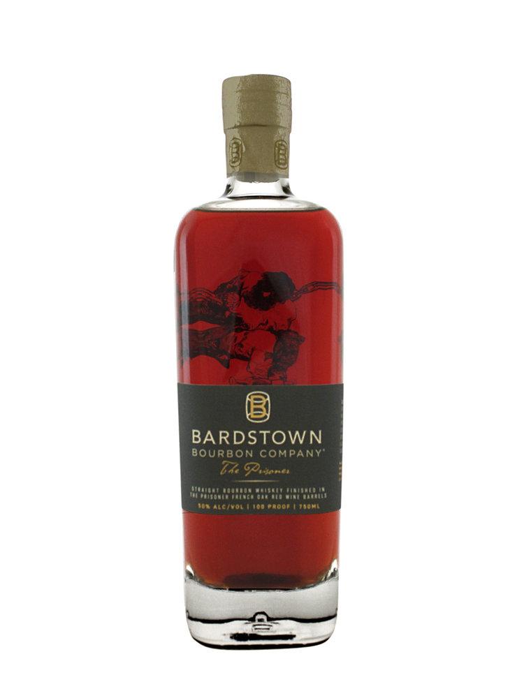 "Bardstown Bourbon Company ""The Prisoner"" Straight Bourbon Whiskey"