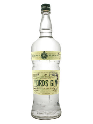 Fords London Dry Gin, 1 Liter