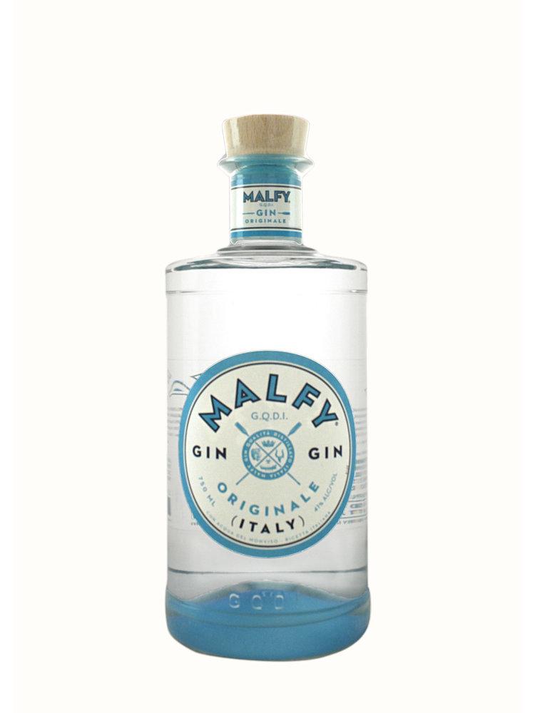 "Malfy Gin ""Originale"" - Italy"