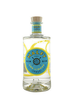 Malfy Gin Con Limone - Italy
