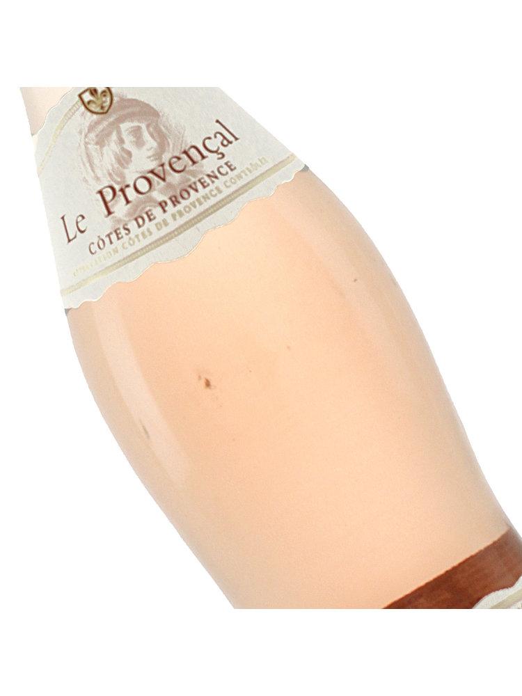 Vidaubanaise 2020  Cotes de Provence Rose Le Provencal