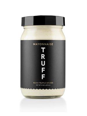 Truff Black Truffle Infused Mayonnaise, 8 oz