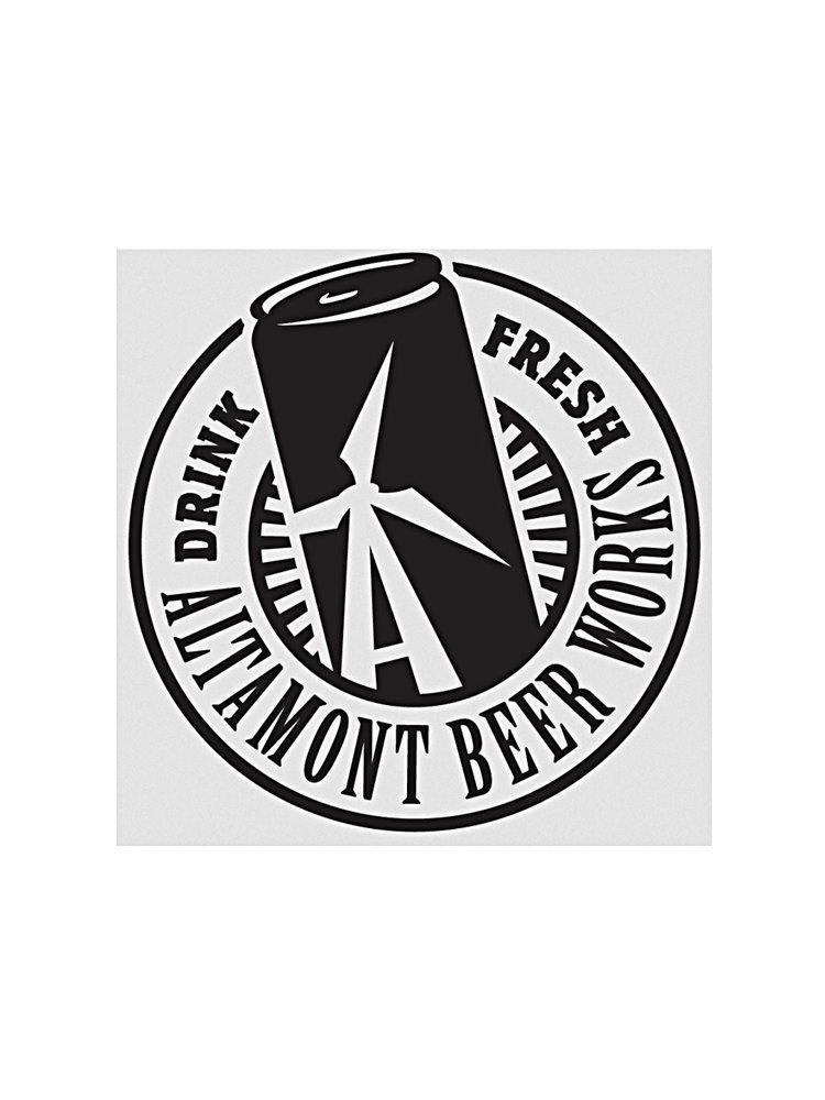 "Altamont Beer Works ""Hella Trippin"" Tropical"