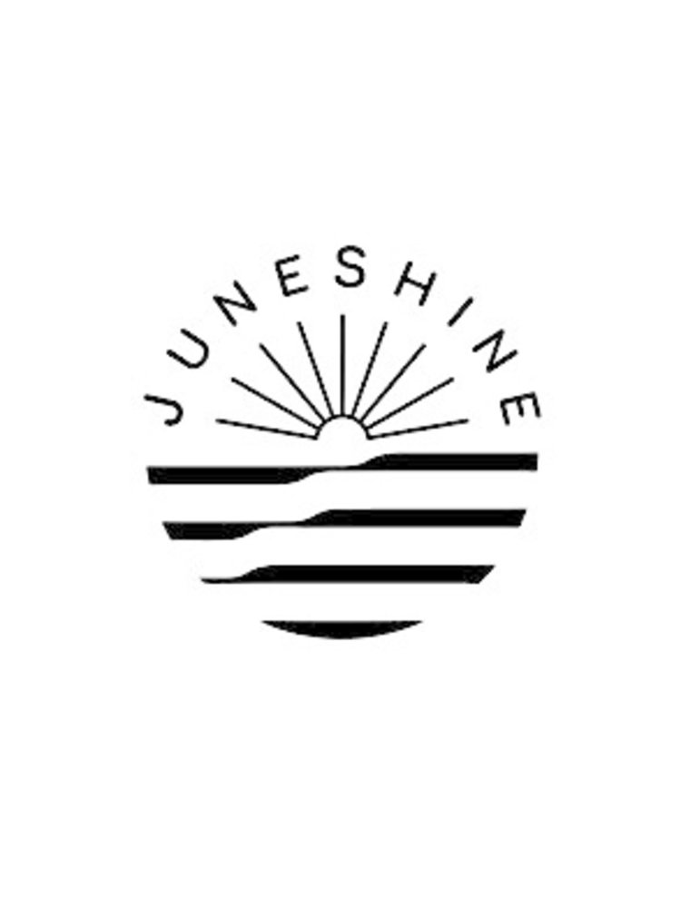 "June Shine ""Grapefruit Paloma"" Hard Kombucha-"
