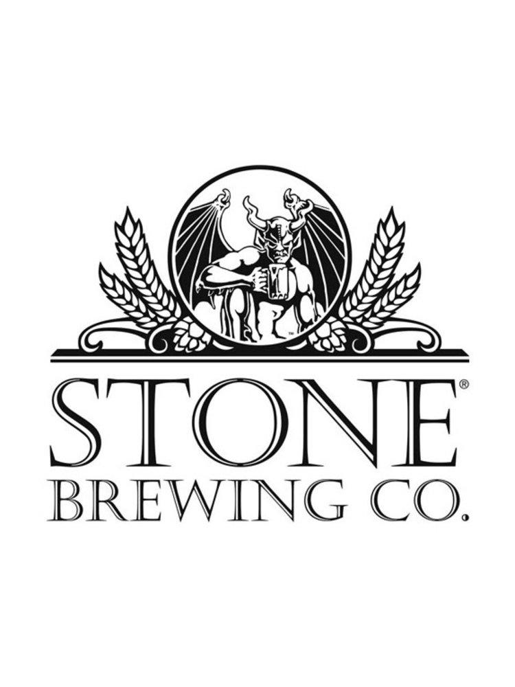 "Stone Brewing ""Enjoy By 07.04.21"" fruited DIPA 12oz."