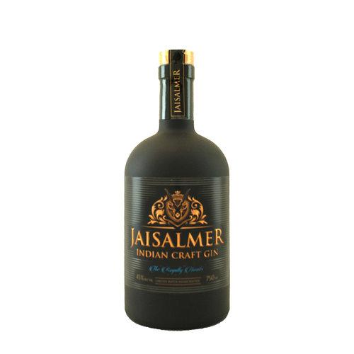 Jaisalmer Indian Craft Gin