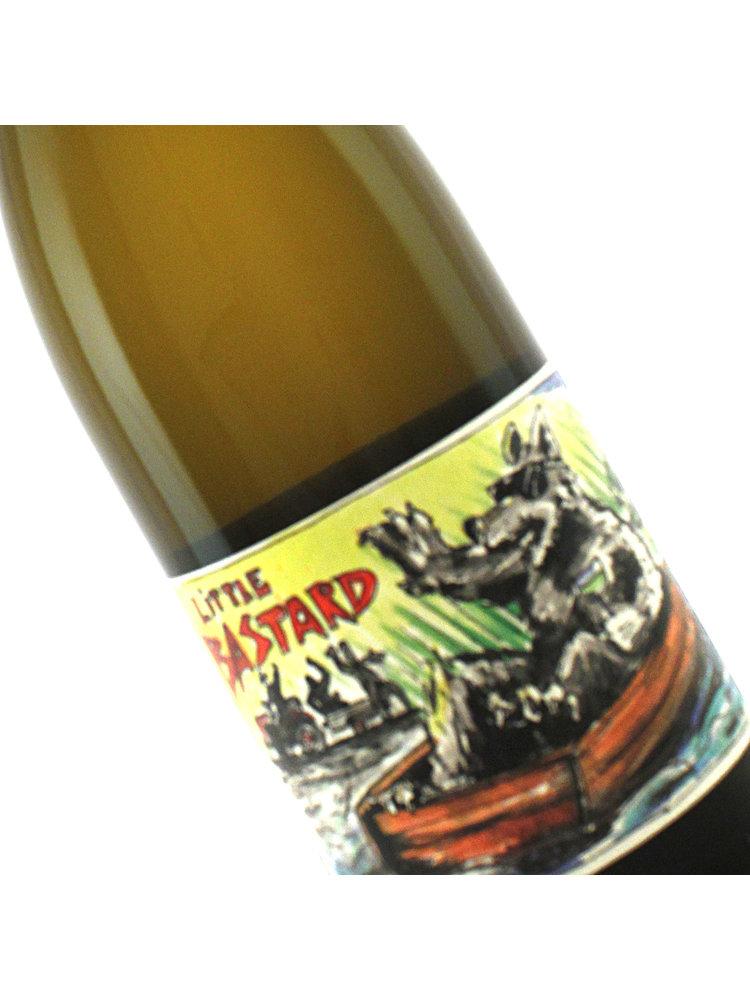 "2020 Staffelter Hof ""Little Bastard""  Reisling/Sauvignon Blanc White Wine Mosel, Germany"