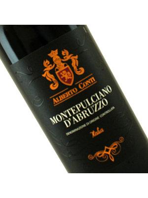 Alberto Conti 2019 Montepulciano d'Abruzzo