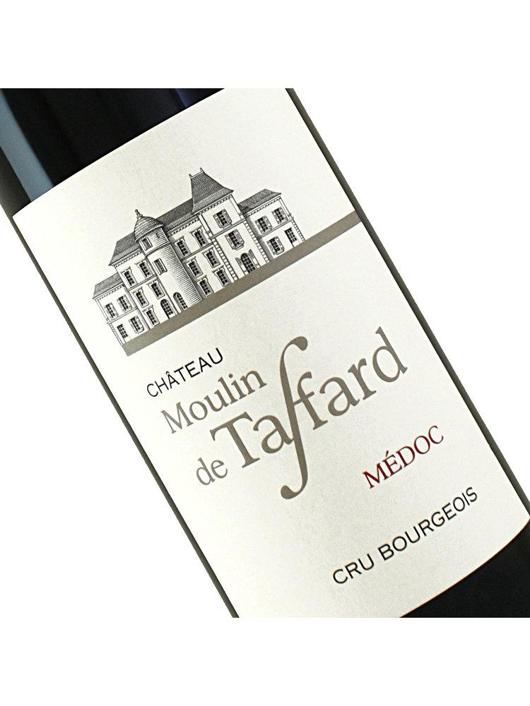 Chateau Moulin de Tafard 2016 Medoc Bordeaux