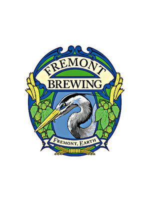 "Fremont Brewing ""Summer Ale"" Pale, Washington - 16oz can"