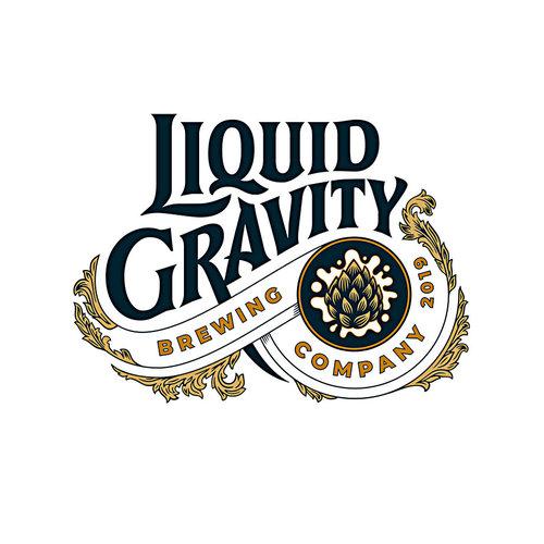 "Liquid Gravity ""Coffee Porter"" Coffee Porter 16oz can-San Luis Obispo, CA"