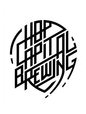 "Hop Capital ""Triply The Best"" Smoothie Hard Seltzer 16oz can- Yakima, Washington"