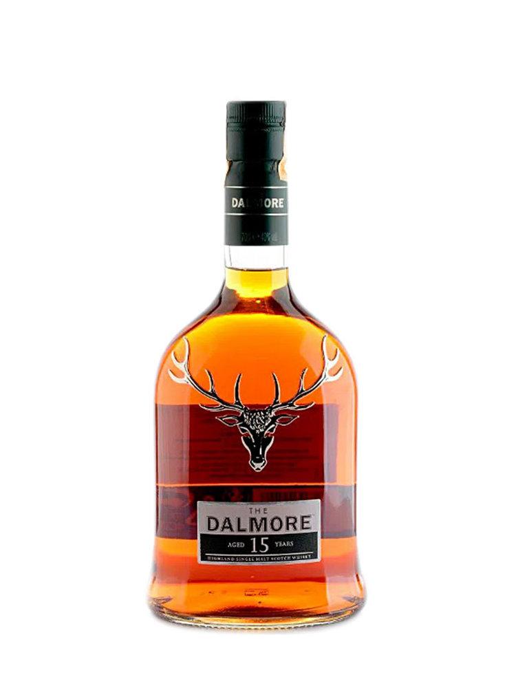 Dalmore 15 Year Scotch