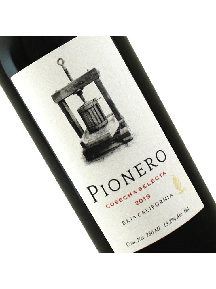 "Palafox 2019 ""Pionero"" Red Blend  Baja California, Mexico"