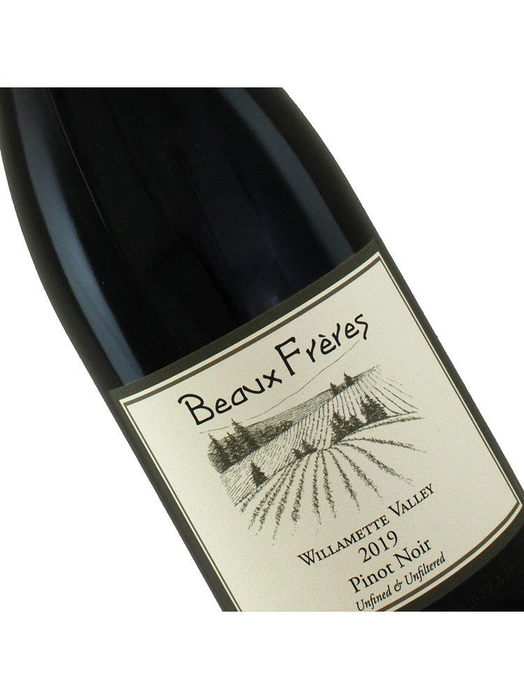 Beaux Freres 2019 Pinot Noir Willamette Valley