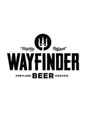 "Wayfinder ""Red Fang"" Malt Liquor 19.2oz can-Portland, Oregon"