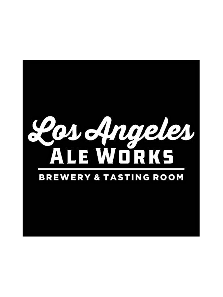 """Los Angeles Ale Works """"Hops Of Hope"""" Double IPA 16oz. can - Hawthorne, CA"""