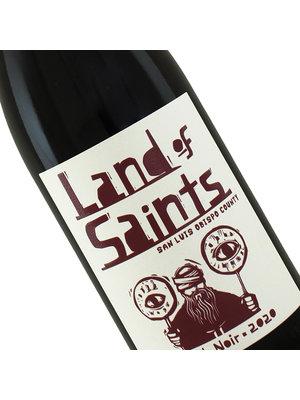 Land Of Saints 2020 Pinot Noir San Luis Obispo