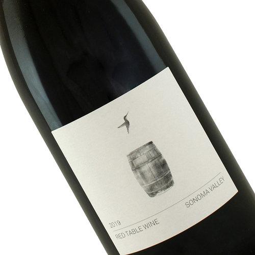 "Gail Wine 2019 Red Table Wine ""Doris"" Sonoma Valley"